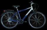 Citybike+Tourenvelo