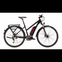Felt QX E-Bike 45 KM/H !!!