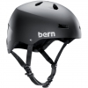 Bern Helm / schwarz