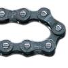 Kette Shimano 7 / 8 Gang, 115 Glieder, mit link-Kettenschloss