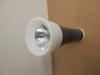 Taschenlampe für 2Batterien