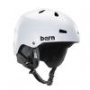 Bern Helm / weiss