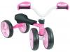 Hudora 4 - Rad Laufrad